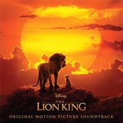 The Lion King | CD