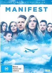 Manifest - Season 1 | DVD