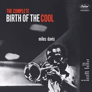 Complete Birth Of The Cool, The