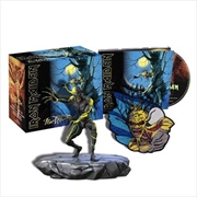 Fear Of The Dark - Limited Collector's Edition