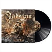 Great War - Album Edition