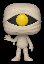 The Nightmare Before Christmas - Mummy Boy Pop! Vinyl | Pop Vinyl