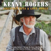 Greatest Hits And Love Songs | CD