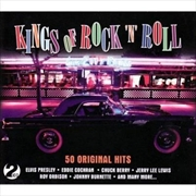 Kings Of Rock N Roll | CD