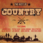 Best Of Country | CD