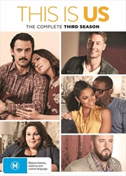 This Is Us - Season 3 | DVD