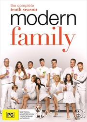 Modern Family - Season 10 | DVD
