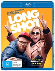 Long Shot | Blu-ray