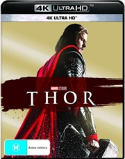 Thor | UHD