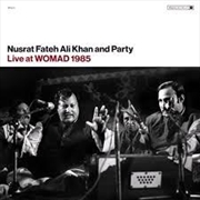 Live At Womad 1985 | Vinyl