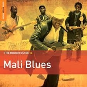 Rough Guide To Mali Blues