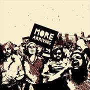 More Arriving: Indie Only Tran | Vinyl