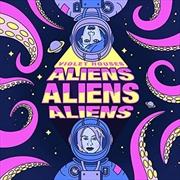 Aliens Aliens Aliens | CD