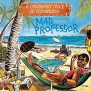 A Caribbean Taste Of Technolog | Vinyl