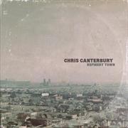 Refinery Town | Vinyl