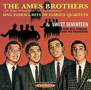 Ames Brothers Sing Famous Hits