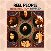 Retroflection Remixed | CD