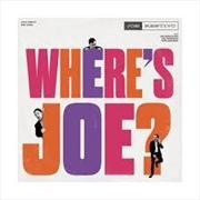 Wheres Joe