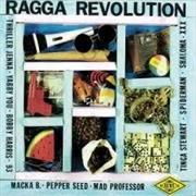 Ragga Revolution   CD