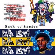 Back To Basics   CD