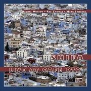 Live At Cafe Oto | Vinyl
