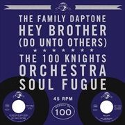 Hey Brother: Do Unto Others | Vinyl