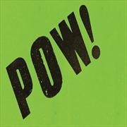 Pow | Cassette