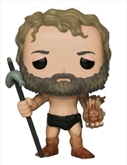 Cast Away - Chuck with Wilson Pop! Vinyl | Pop Vinyl