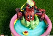 Deadpool - Kidpool Premium Format Statue | Miscellaneous