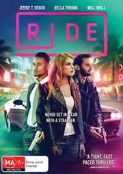 Ride | DVD