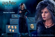 Harry Potter - Bellatrix Lestrange 1:8 Scale Action Figure | Miscellaneous