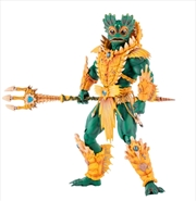 "Masters of the Universe - Mer-Man 12"" Action Figure 