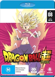 Dragon Ball Super - Part 8 - Eps 92-104 | Blu-ray