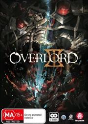 Overlord - Season 3 | DVD