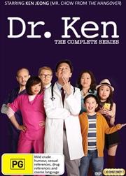Dr. Ken | Complete Series