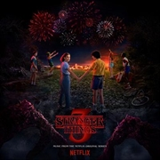 Stranger Things - Season 3 | Vinyl