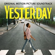 Yesterday - Official Motion Picture Soundtrack | Vinyl