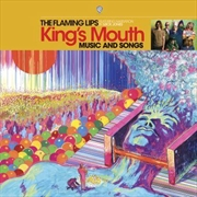 Kings Mouth: Music And Songs
