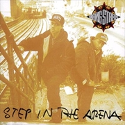 Step In The Arena - Limited Edition Vinyl   Vinyl