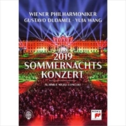 Sommernachts Konzert 2019 / Summer Night Concert 2019 | DVD