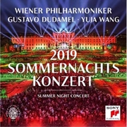 Sommernachts Konzert 2019 / Summer Night Concert 2019 | CD