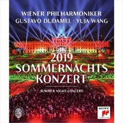 Sommernachts Konzert 2019 / Summer Night Concert 2019 | Blu-ray