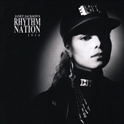 Rhythm Nation 1814: Ltd Ed