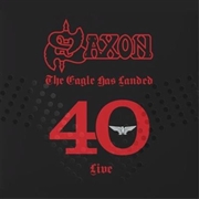 Eagle Has Landed 40 Live - 40th Anniversary Edition