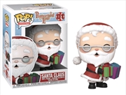 Peppermint Lane - Santa Claus Pop! Vinyl | Pop Vinyl