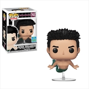 Zoolander - Merman Derek Pop! SDCC 19 RS | Pop Vinyl