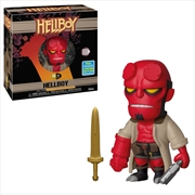 Hellboy - Hellboy 5Star SDCC 19 RS