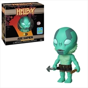 Hellboy - Abe Sapien 5Star SDCC 19 RS