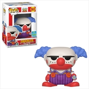 Toy Story - Chuckles Pop! SDCC 19 RS