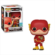 Big Bang Theory - Sheldon Flash Pop! SDCC 19 RS
